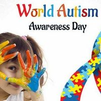 Autizmussal élünk