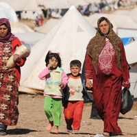 32 milliárddal segíti a Közel-Keleten az EU a menekülteket