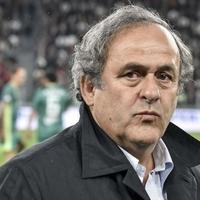 Kihallgatta a rendőrség az UEFA korábbi elnökét