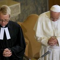 Felgyorsulhat az evangélikus-katolikus közeledés?