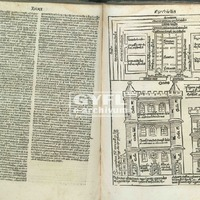 1497-ben nyomtatott Ószövetséget találtak Csíkszeredán