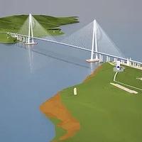 Jó ötlet hidat építeni Skócia és Észak-Írország közé?