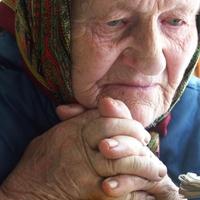 Idős, idő s otthon nélkül