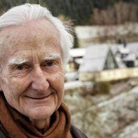 Ma ünnepli 90. születésnapját a szemlélődő meditációs lelkigyakorlatok magyar mestere