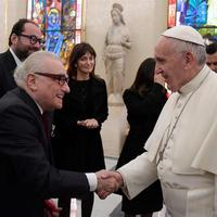 Némaság a Vatikánban
