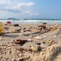 Nőtt az óceánban lévő műanyaghulladék mennyisége