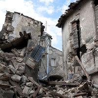 6-os erősségű földrengés volt Délnyugat-Kínában