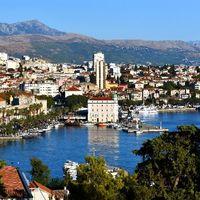 Mától magasabb közlekedési bírságot kell fizetni Horvátországban