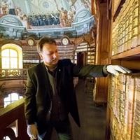 Világszenzációt rejt az egri bibliotéka