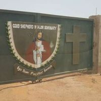 Elraboltak négy szeminaristát Nigériában