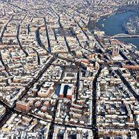 Most Szeged segít Párizsnak az újjáépítésben