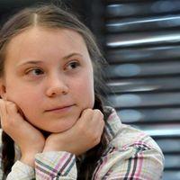 A 16 éves Greta Thunberg kapta a Szabadság-díjat