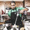 Columbus a konyhában