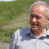 Szepsy István rangos nemzetközi elismerést kapott