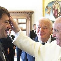 Jön a pápa Magyarországra?