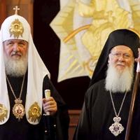 Súlyos válságban az ortodox egyház(ak)