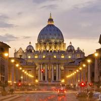 VatikánBurger rendel?