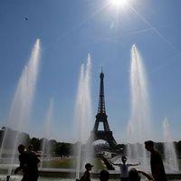 Párizs klímavészhelyzetet hirdetett