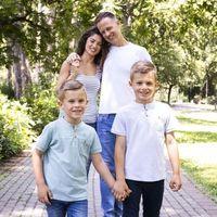 A gyermeknevelésben a szülők közötti kapcsolat a legfontosabb