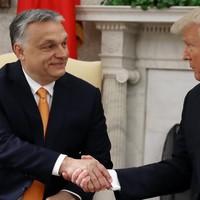 Orbán-Trump találkozó: stratégiai szövetség megerősítése volt a cél
