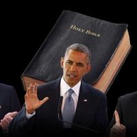 Jézus-kártya a politikában