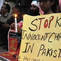 Újabb keresztények ellen irányuló támadás Pakisztánban
