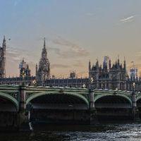 2002 óta volt a tíz legmelegebb év az Egyesült Királyságban
