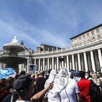 Új boldogokkal gazdagodott az olasz és a német egyház