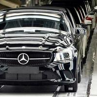 Gondok vannak a hazai BMW és a Mercedes autógyárak körül?