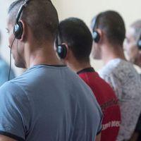 A 71 menekült halálát okozó eset fő vádlottja 25 év börtönt kaphat