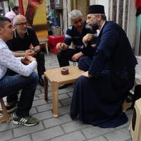 Fülöp atya kalandjai a Közel-Keleten