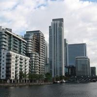 Szigorítják a felhőkarcolók építésére vonatkozó szabályokat Londonban