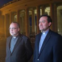 Bizalmat és reményt kaptunk, vallják a zaklatást megélt chilei papok