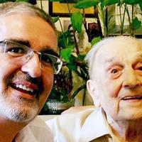 Urr Ipoly O.Cist.: Placid atya mosolya minden helyzetet megmentett