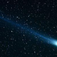 Decemberben lesz megfigyelhető a Naprendszeren kívülről érkezett üstökös