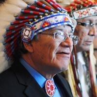 Újra az őslakosoké lesz a föld