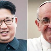 Észak-Korea kezdhet készülődni Ferenc pápa fogadására
