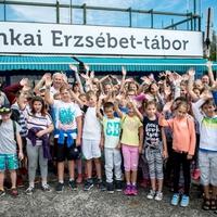 Közel 130 ezer gyermek vehet részt Erzsébet-táborokban
