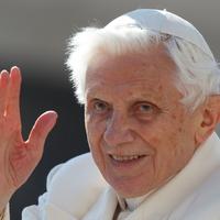 5 idézet a ma 91 éves XVI. Benedektől