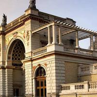 Vasárnap számos programmal várja a látogatókat a Várkert Bazárban