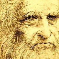 Ötszáz éve halt meg Leonardo da Vinci