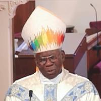 Ezért viselt szivárványos miseruhát a pápaesélyes bíboros