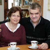 Ők megtalálták a jó házasság titkát