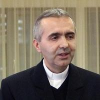 Nincs püspöke, de van vezetője a Szombathelyi Egyházmegyének