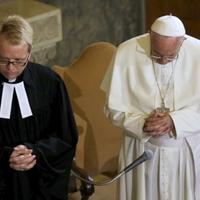 A reform-pápa a reformerről