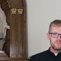 Egy távozó papnak is kijár az empátia