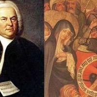 Bach János passiójának szokott előadása helyett nézzük meg ezt!