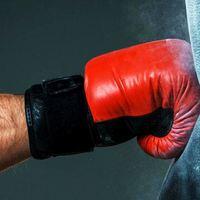 Lehet, hogy bokszolónak hív Isten?