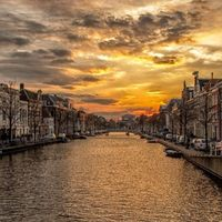 Hollandia helyett Néderlandnak szeretnék nevezni az országot