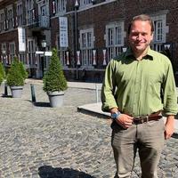 Egy holland politikus otthagy mindent, pap akar lenni